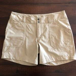 Patagonia Hiking Shorts